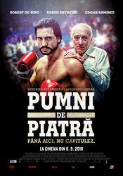 Hands of Stone, Pumni de piatra 2016 Film online subtitrat in romana
