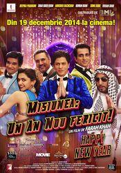 Misiunea: Un An Nou Fericit! - Happy New Year (2014) Online Subtitrat