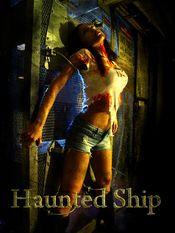 Haunted Ship Full HD