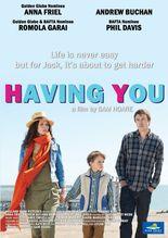 Having You