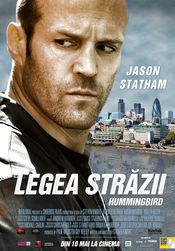 Hummingbird - Legea străzii (2013) Online subtitrat