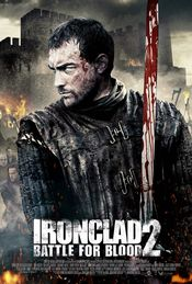 Ironclad: Battle for Blood (2014) Filme Online HD