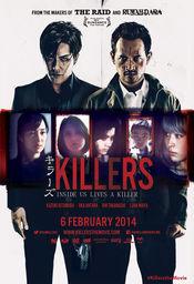 Killers-HD online subtitrat Vk 2014