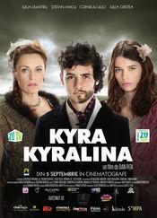 Poster Kyra Kyralina