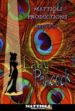 Lady Peacock