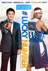 Lucky N#Mber