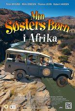 Min søsters børn i Afrika