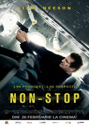 Non-Stop (2014) Online subtitrat