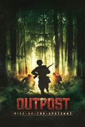 Poster Outpost: Rise of the Spetsnaz