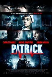 Patrick (2014) Film Online Subtitrat
