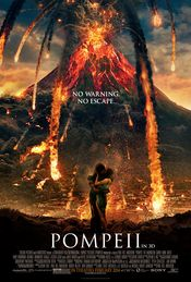 Pompeii 3D (2014)