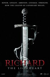 Richard The Lionheart - Richard Inimă De Leu (2013)