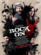 Poster Rock on 2