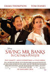 Saving Mr. Banks: În căutarea poveştii