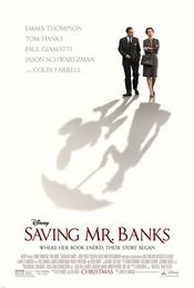 Saving Mr. Banks – In cautarea povestii (2013) Online subtitrat