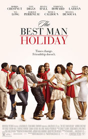 The Best Man Holiday (2013) Subtitrat in Romana HD
