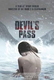 Poster The Dyatlov Pass Incident