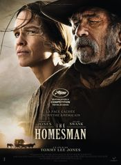 The Homesman HD online subtitrat