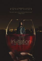 poster The Invitation