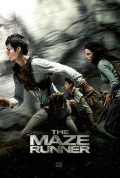 The Maze Runner (2014) online subtitrat