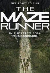 The Maze Runner Full HD