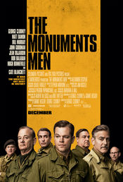 The Monuments Men (2014) online subtitrat