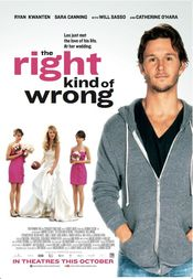 The Right Kind of Wrong (2013) Filme HD Gratis