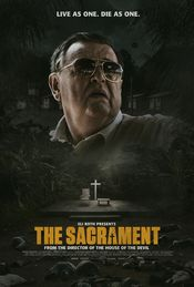 poster The Sacrament