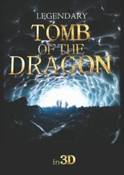 Poster Legendary: Tomb of the Dragon