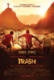 Trash - Gunoi (2014)