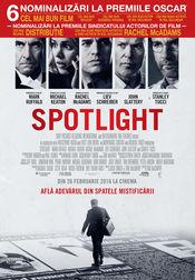 Poster Spotlight