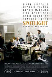 Spotlight (2015) – Online subtitrat in romana