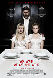We Are What We Are (2013) Online Subtitrat