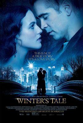 Winter's Tale - Poveste de iarnă (2014) online subtitrat