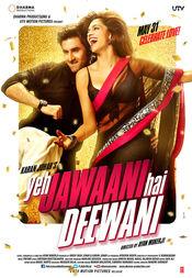 Yeh Jawaani Hai Deewani 2013 Online Subtitrat in Romana