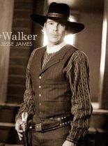Clay Walker: Jesse James