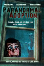 Paranormal Adoption