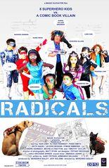 R.A.D.I.C.A.L.S