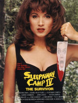 Sleepaway Camp IV: The Survivor