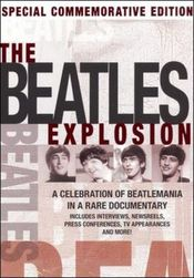 Poster The Beatles explosion