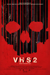 V/H/S/2 (2013) Online Subtitrat Horror