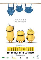 Minionii (2015) Minions Online Subtitrat