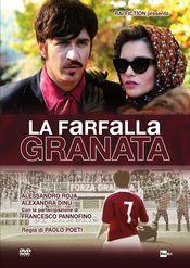 Poster La farfalla granata