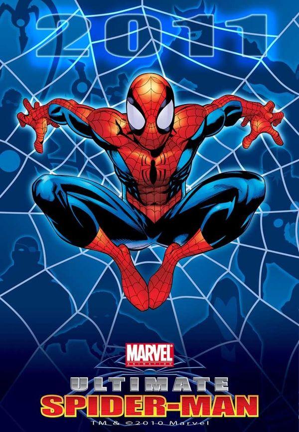 Ultimate Spider-Man - ...