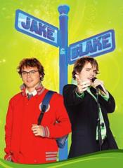 Poster Jake & Blake