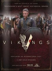 Vikings (2013) – Serial TV Sezonul 1 Online Subtitrat