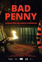 Poster Bad Penny
