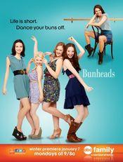 Poster Bunheads