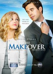 Poster The Makeover