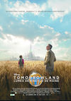Tomorrowland: Lumea de dincolo de mâine